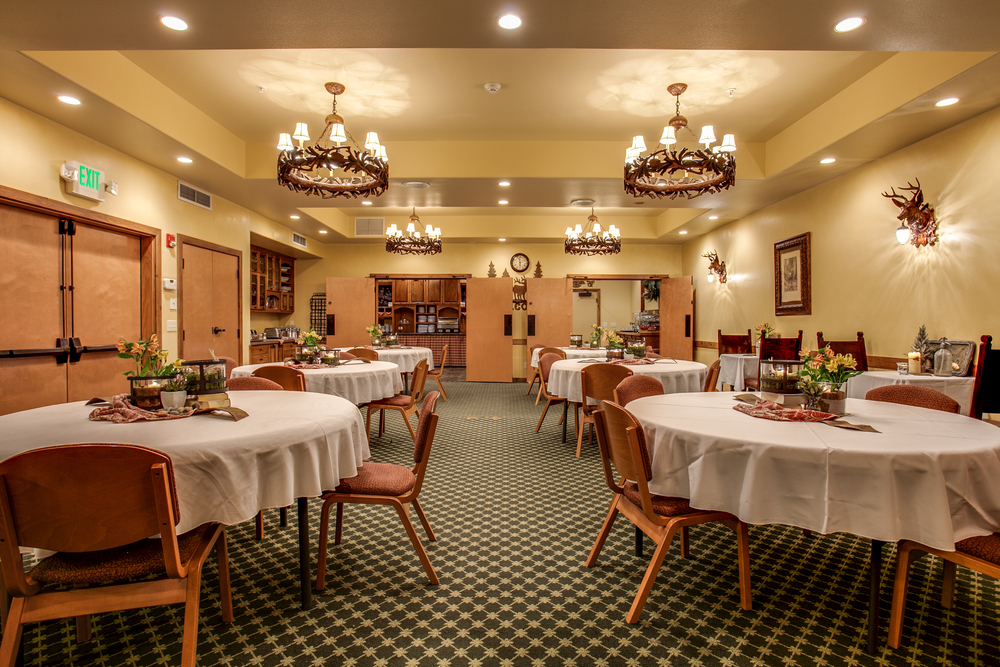 Bavarian Lodge Meeting & Event Spaces in Leavenworth Washington